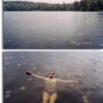 David Hilliard - Susie floating