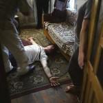 "James Pomerantz - From the ""The balance of war: Abkhazia"" series."