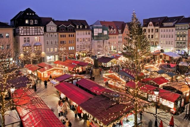 Jena, Germania.